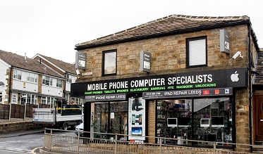 ipad repair kirkstall